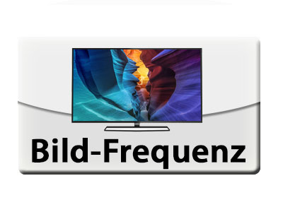 Bildfrequenz Philips 40PUK6400/12