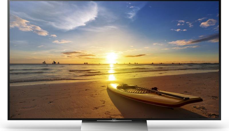 Sony Fernseher 2016: Sony gibt neue Preise bekannt