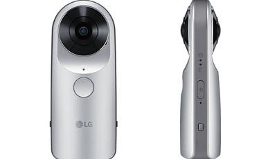 LG LG 360 CAM