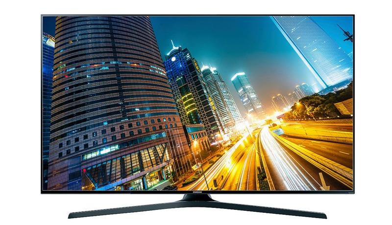 samsung 55 zoll full hd tv drastisch reduziert bei amazon. Black Bedroom Furniture Sets. Home Design Ideas
