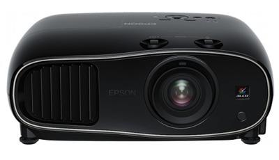 EPSON EH-TW6600 Heimkinobeamer