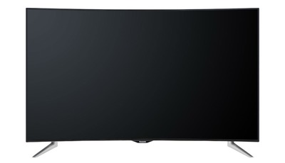 Panasonic Curved 4K UHD TV bei Amazon im Angebot
