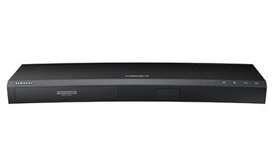 Samsung UBD-K8500/EN 3D Curved Blu-ray Player