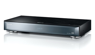 Firmware-Update: Panasonic DMP-UB900 UHD Blu-ray Player