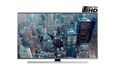 Samsung UE55JU7090 zum Knallerpreis