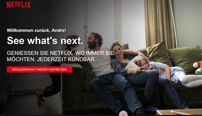 Wie kann ich die Netflix Mitgliedschaft oder Probe-Monat kündigen?