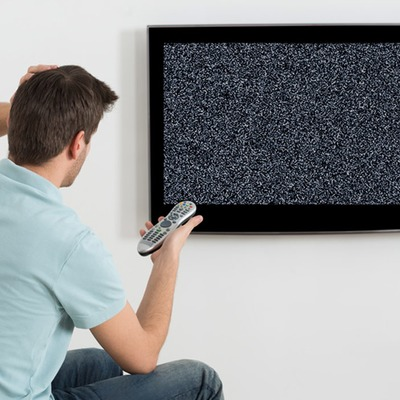 Blaupunkt tv lässt sich nicht einschalten