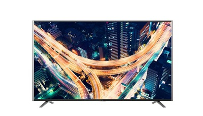 TCL 4K UHD TV im Angebot bei Amazon