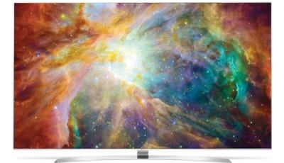 65-Zoll Fernseher Tests 2018