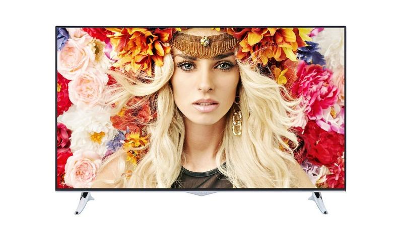 Telefunken 4K UHD TV über die Hälfte reduziert