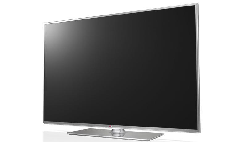 LG 42LB650V 106 cm (42 Zoll) Cinema 3D LED-Backlight-Fernseher