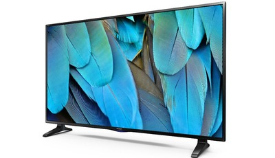 Sharp Full HD TV im Angebot bei Amazon