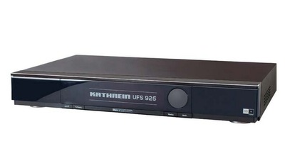 4K-Sat Receiver: Kathrein UFSconnect 926 angekündigt!