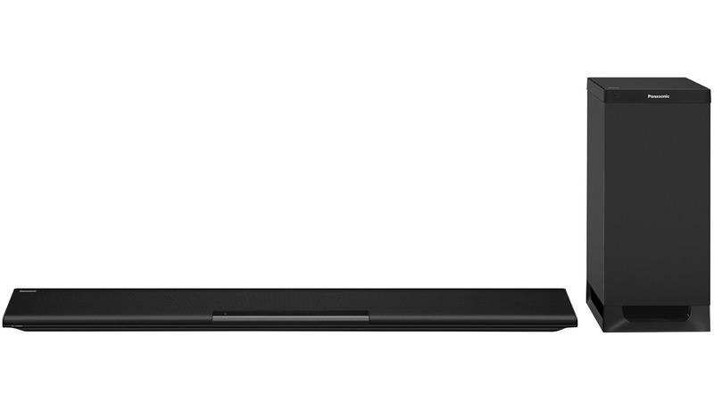 Panasonic SC-HTB685EGK