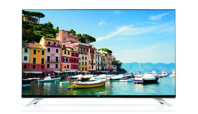 LG 55UF8409 im Amazon TV Deal