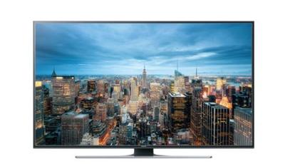 Samsung 4K UHD TV zu Tiefpreis