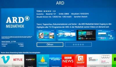Trendstudie: ARD hat das hochwertigste Programm in Deutschland