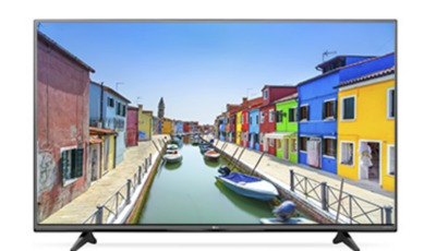 LG 65UF6809 im Amazon TV Deal