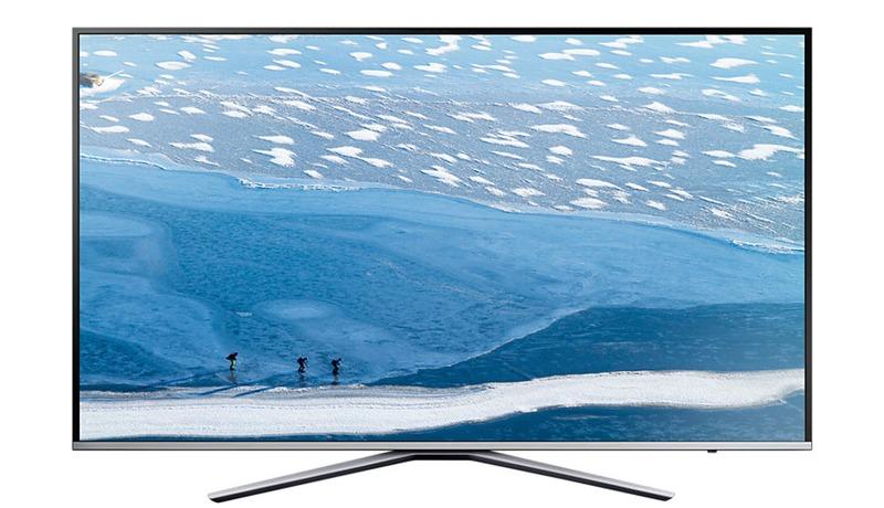 Samsung UE43KU6409