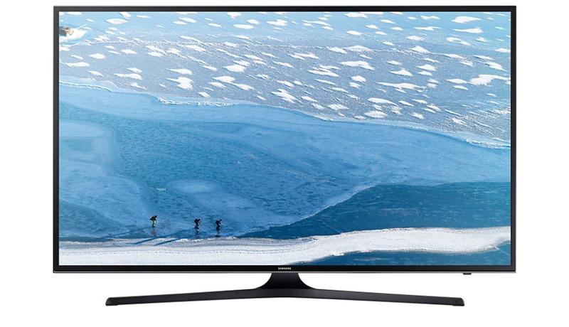 Samsung UE60KU6079