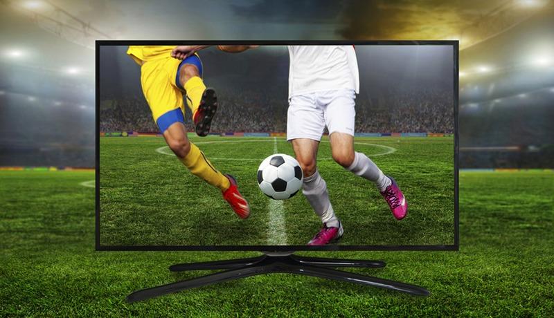Fussball Im Tv
