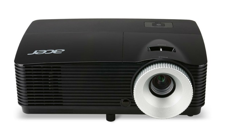 Acer 3-D Beamer zum Tiefpreis
