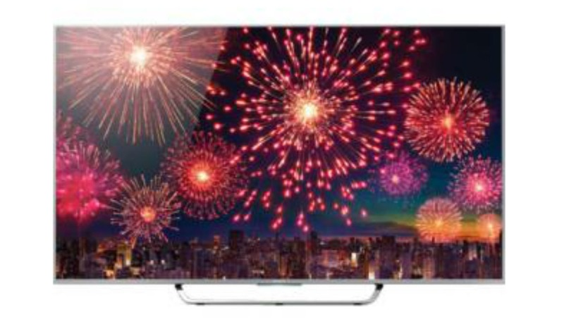 sony 49 zoll 4k uhd tv bei redcoon aktion angebote. Black Bedroom Furniture Sets. Home Design Ideas