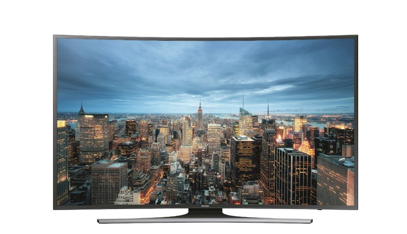 samsung 4k curved tv im tv deal des tages angebote. Black Bedroom Furniture Sets. Home Design Ideas