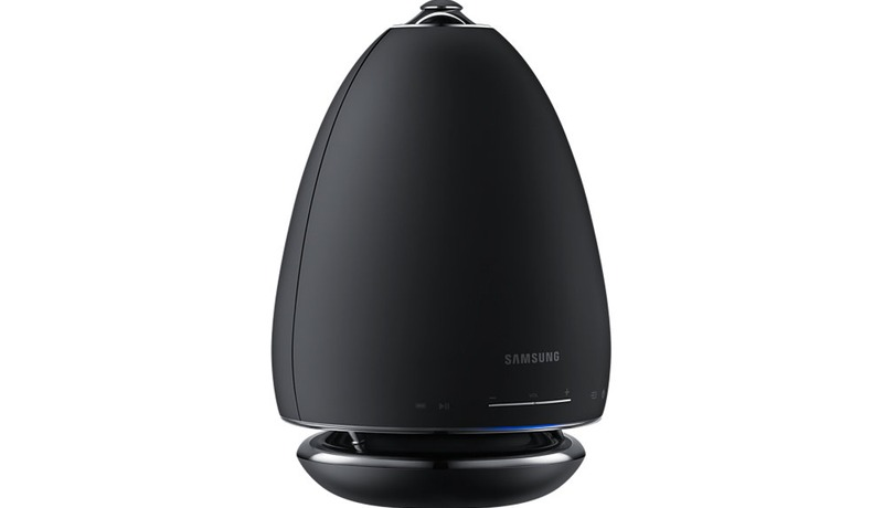 Samsung R6 Wireless Audio-Multiroom WAM6500 Lautsprecher