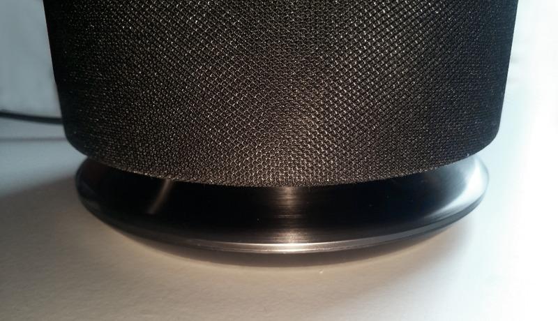 Samsung R5 WAM 5500 Wireless-Audio-Multiroom Lautsprecher