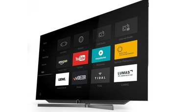 Geheimnis gelüftet: Loewe bringt Ultra-HD OLED-TV Bild 7