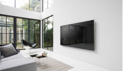 Sony Bravia Z: Ist Backlight Master Drive OLED-Konkurrenz?