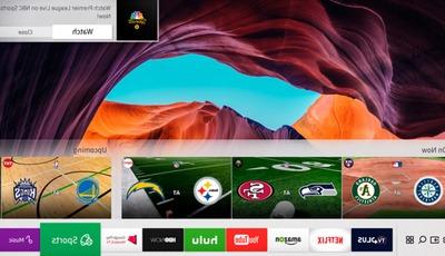 Was bringen die neuen Samsung Fernseher 2017?