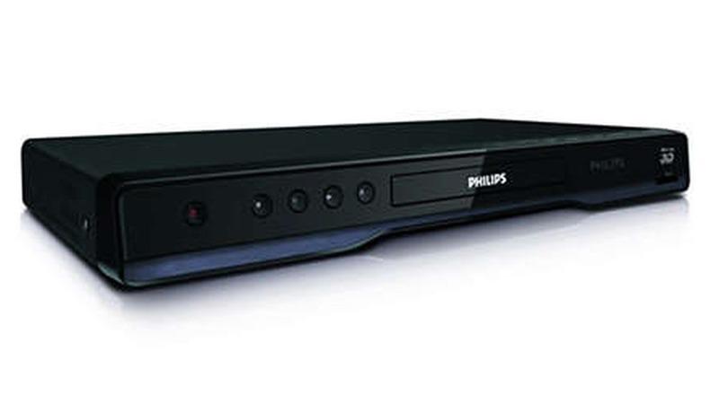 Schnäppchen Blu-ray Player: Philips präsentiert BDP7520