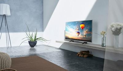 Die neuen Fernseher von Sony für das Jahr 2017