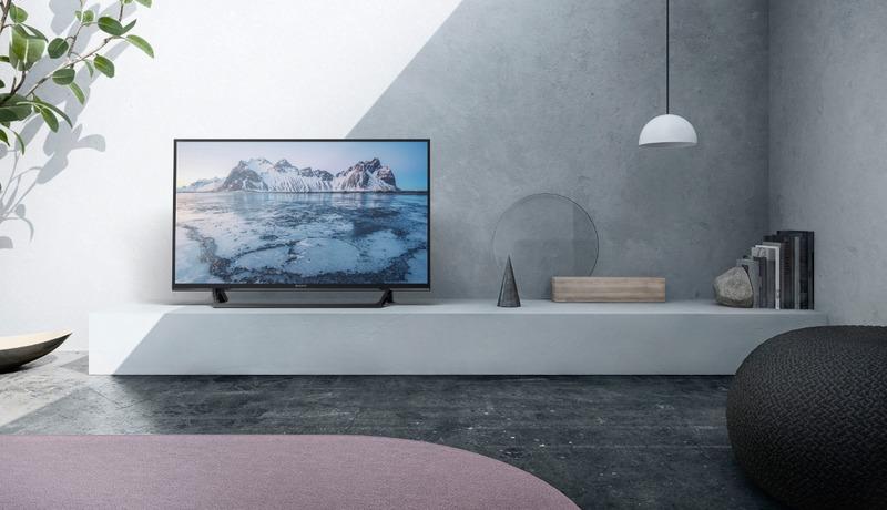 WE6 Full HD Fernseher 2017
