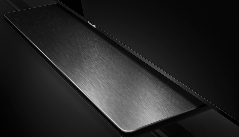 Panasonics neue Modelle für 2017: OLED und LCD