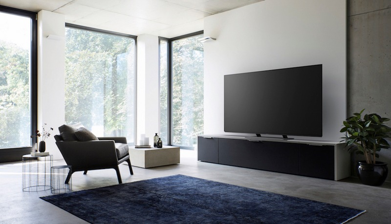 panasonics neue modelle f r 2017 oled und lcd fernseher. Black Bedroom Furniture Sets. Home Design Ideas