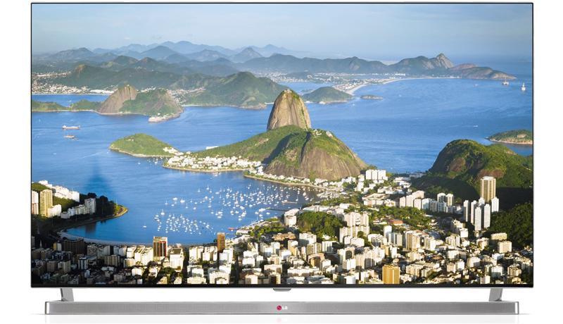 Donnerstags-TV-Angebote: LG 60LB870V (60 Zoll), Toshiba 32L3441DG (32 Zoll) & Samsung UE40H6600 (40 Zoll)