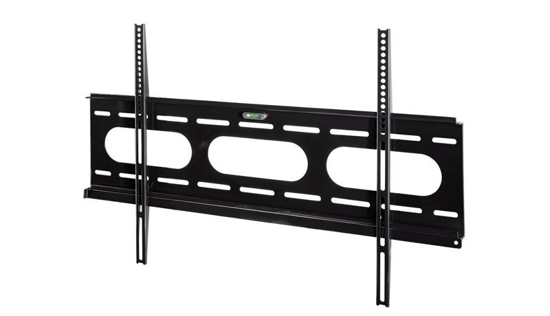 top wandhalterung f r gro e tv ger te im angebot hama tv wandhalterung fix ultraslim xl. Black Bedroom Furniture Sets. Home Design Ideas