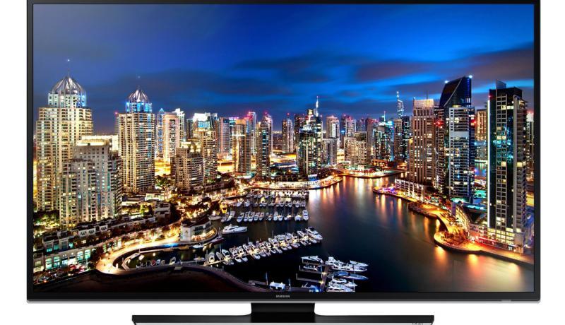 Start in die Cyber-Monday-Woche bei Amazon: 10 Fernseher im Angebot!