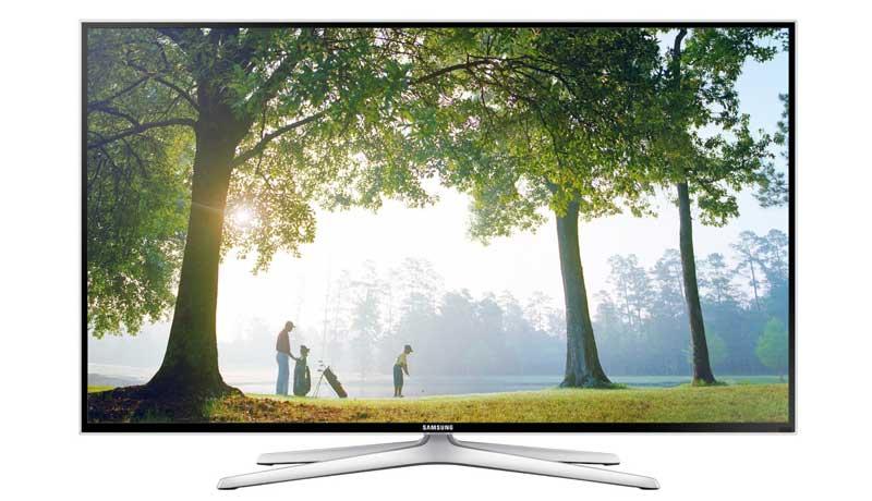 Diese Fernseher kaufen die Deutschen: die TV-Top-Seller 2014