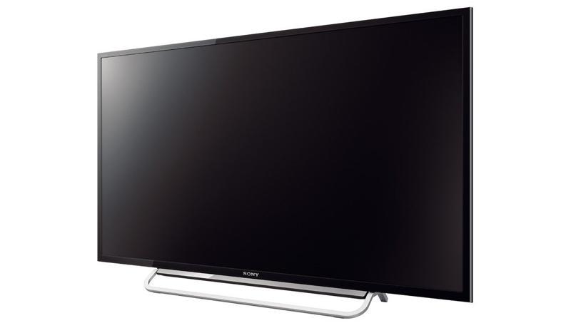 sony bravia kdl 60w605 im test 60 zoll fernseher tests. Black Bedroom Furniture Sets. Home Design Ideas