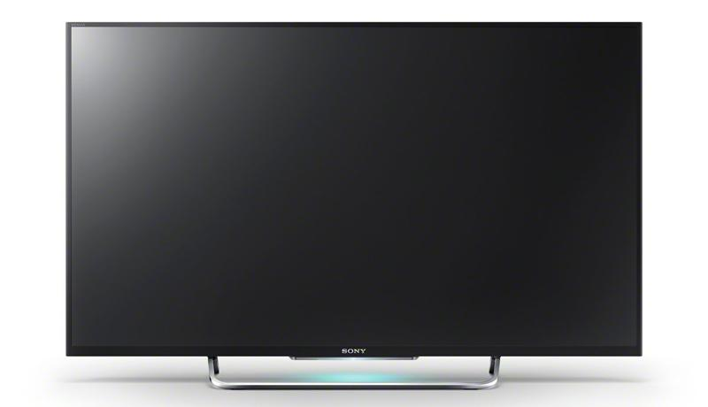 sony bravia kdl 55w805b im test 55 zoll fernseher tests 2016. Black Bedroom Furniture Sets. Home Design Ideas