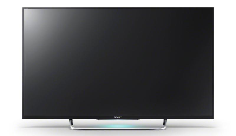 Sony BRAVIA KDL-55W805B