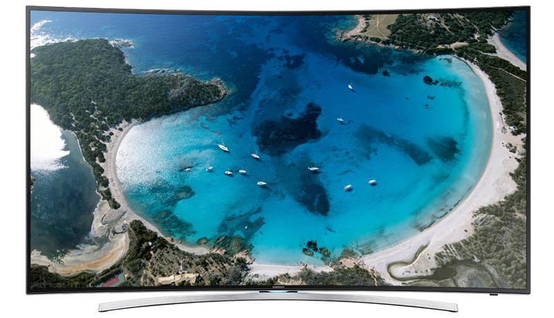 Sind Curved-TVs die besseren Fernseher?