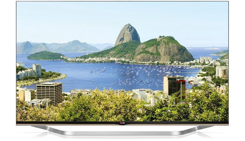 4 TVs nach Weihnachten im Amazon Winter-Sale