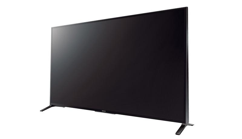 sony bravia kdl 60w855 3d fernseher test. Black Bedroom Furniture Sets. Home Design Ideas