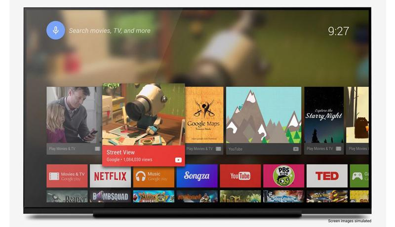 Kampf der Smart-TV Betriebssysteme
