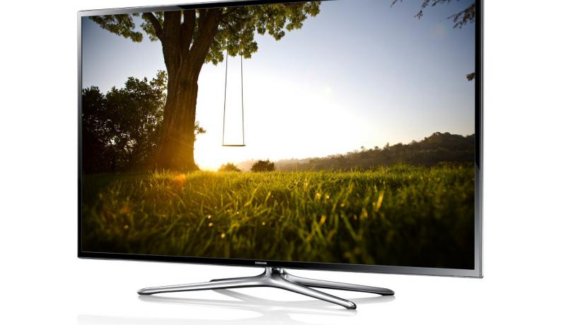 Samsung UE40F6470 LED-Backlight-Fernseher